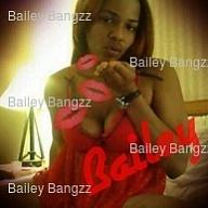 Bailey Bangzz