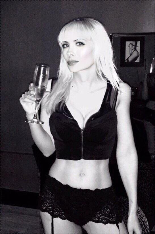 Goddess Madison