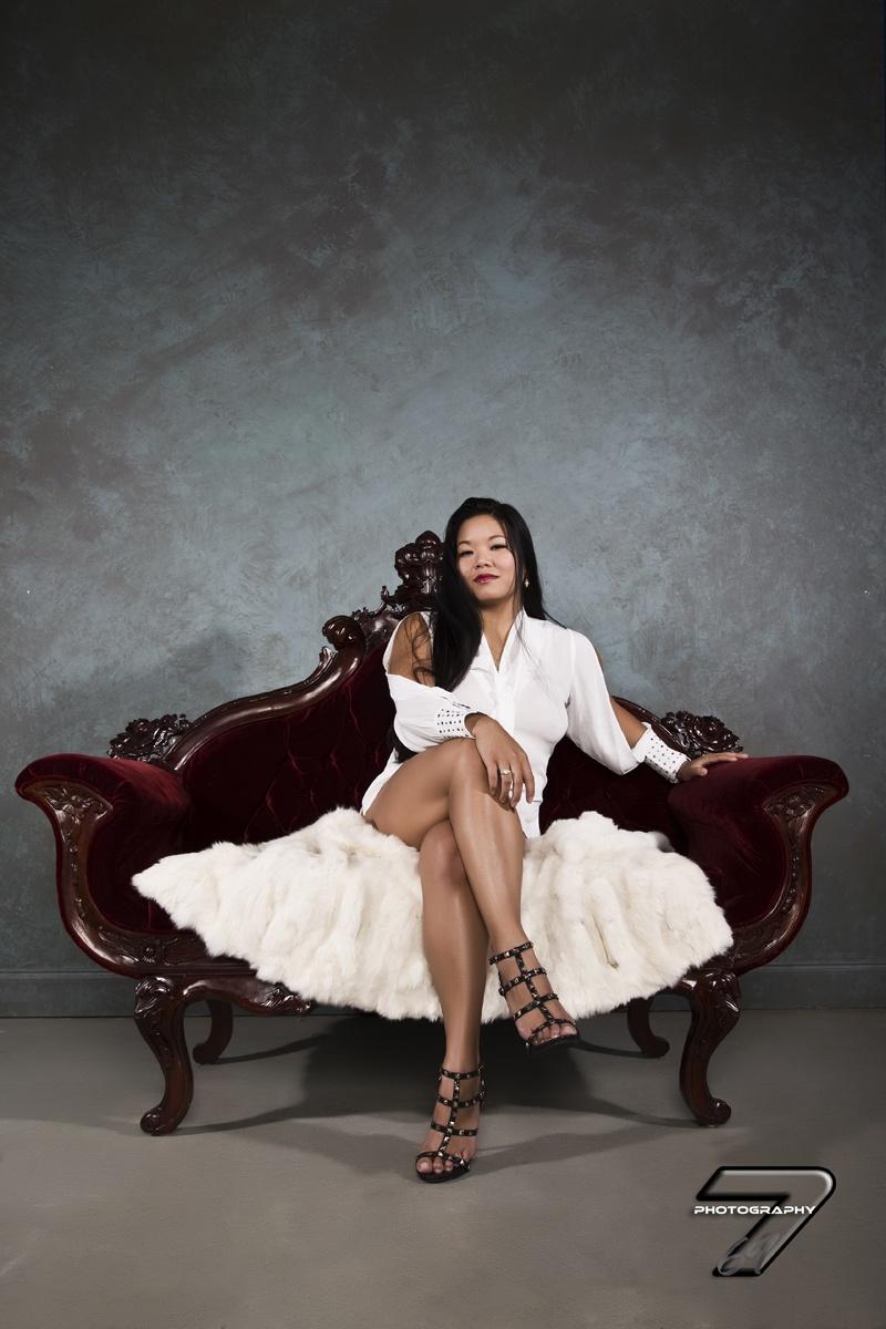Alexis Kim