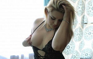 Jessica Green Escort