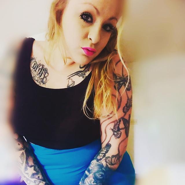 Jessika Sweetz