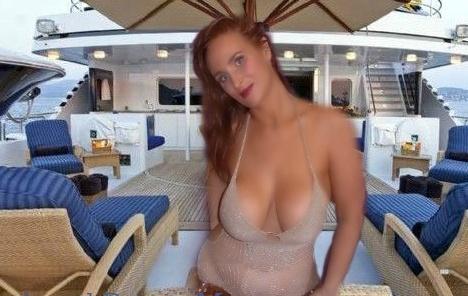 Angel Monroe