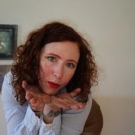 Aisling Murrow's Avatar
