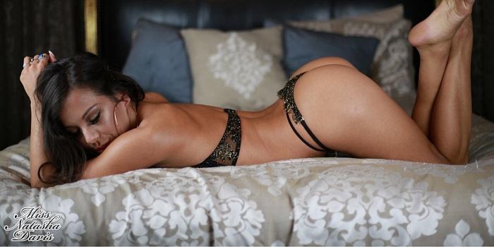 Natasha Davis's Cover Photo