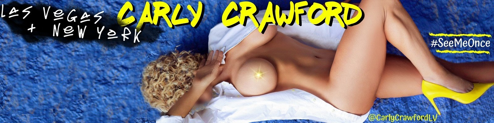 Carly Crawford Escort