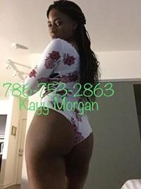 Kayy Morgan