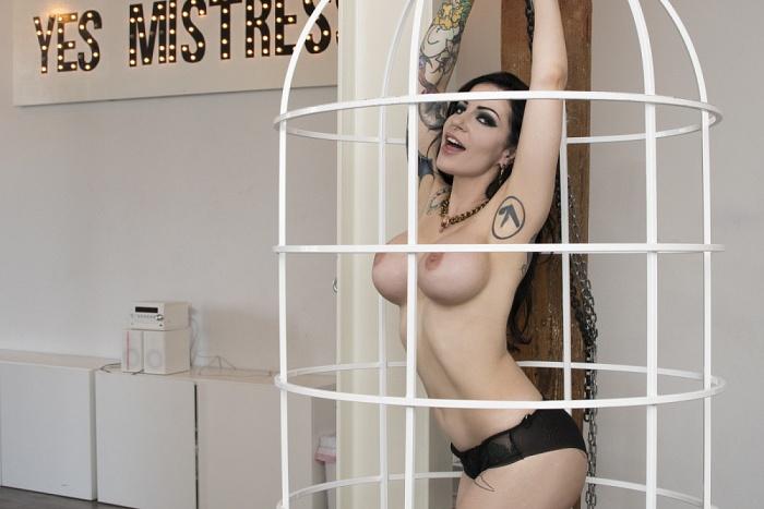 VIP Miss Tori Lux
