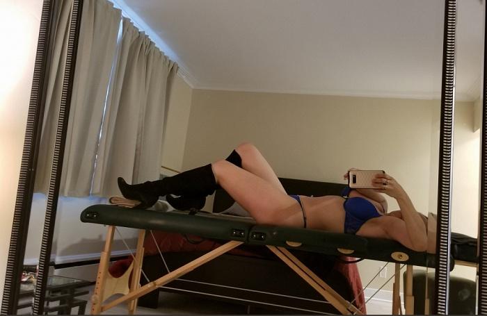 Isa-Massage