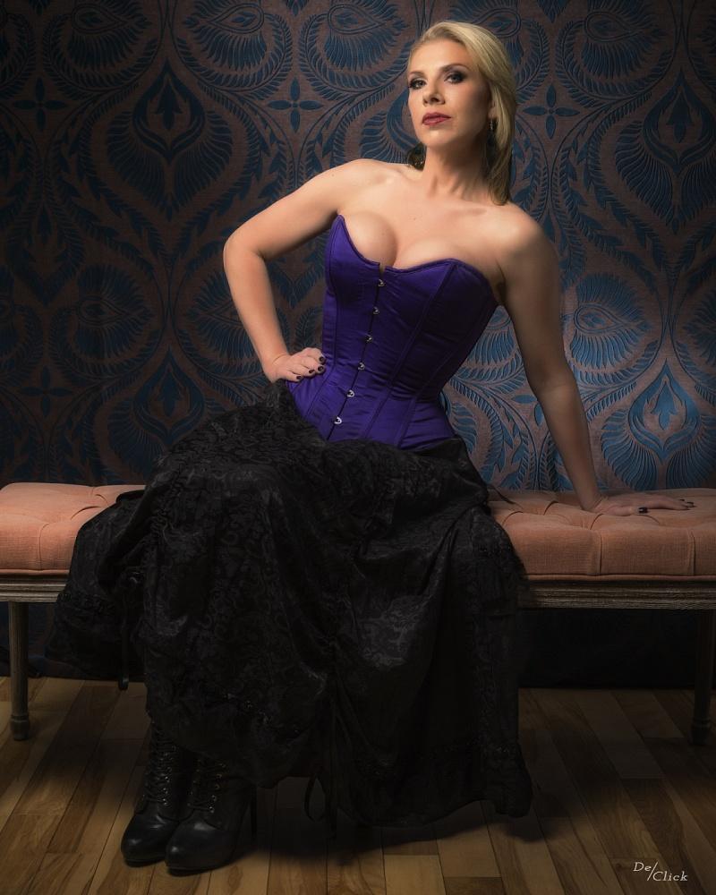 Lady Azelle