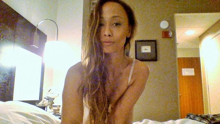 Kaliyah Your Hawaiian Girlfriend