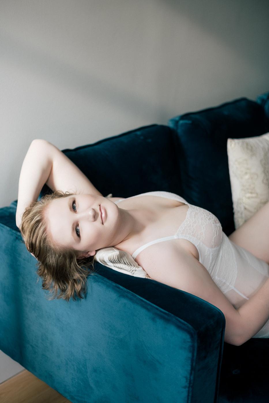 Natalya, Voluptuous Vixen