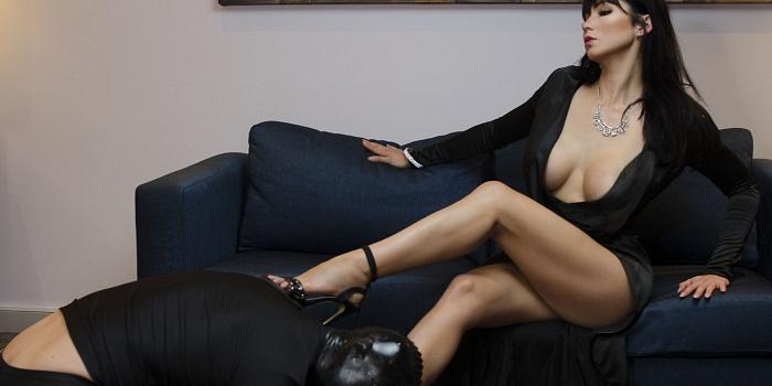 MistressTerra's Cover Photo