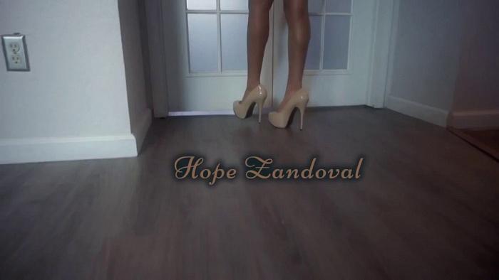 Hope Zandoval