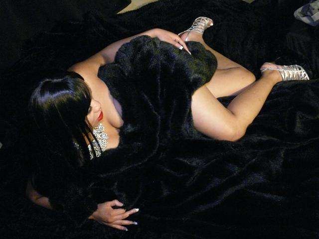 Layla Perez