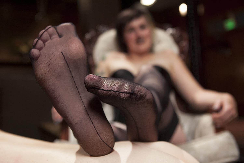 Mistress Emma Claire