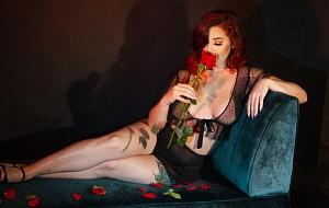 Scarlett Rose