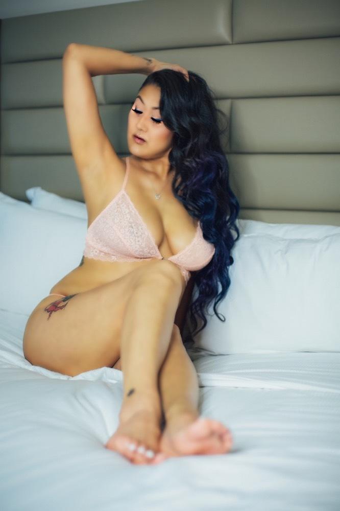 Kiarra Li