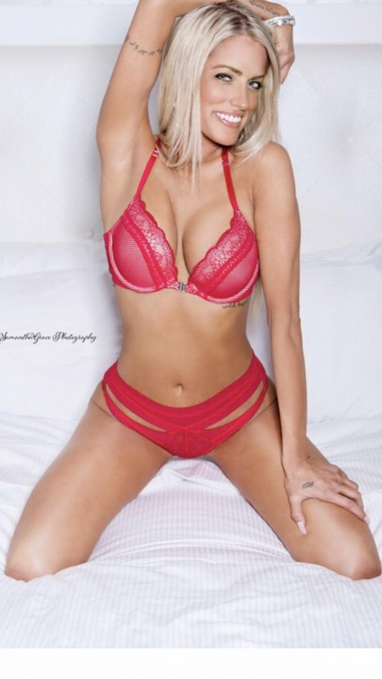 Alexia Faye