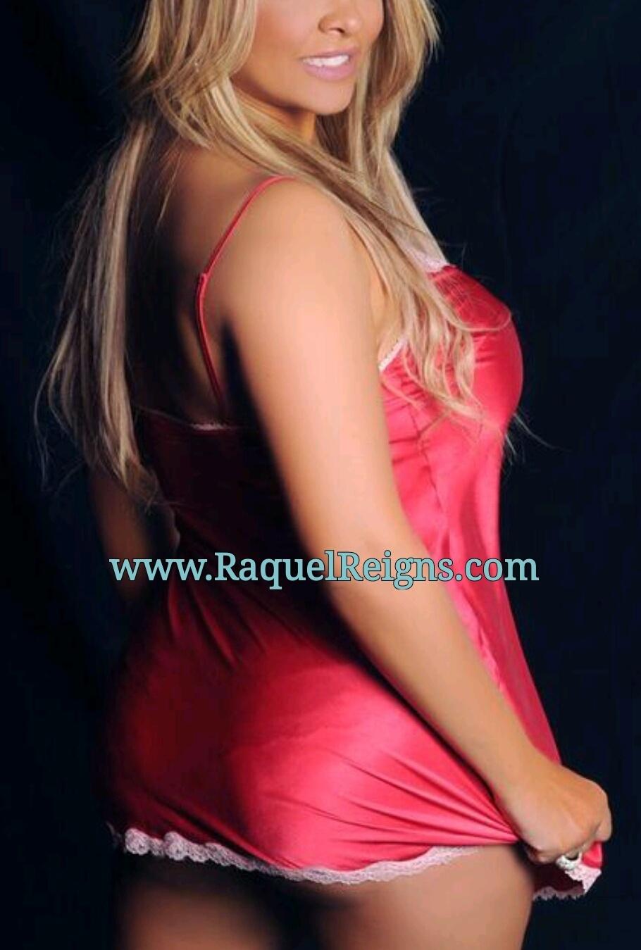 Raquel Reigns