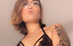 Sexi Lexi Li