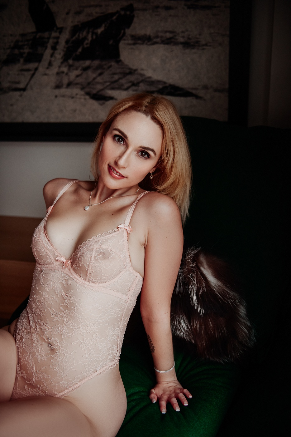 Elizabeth Weisz