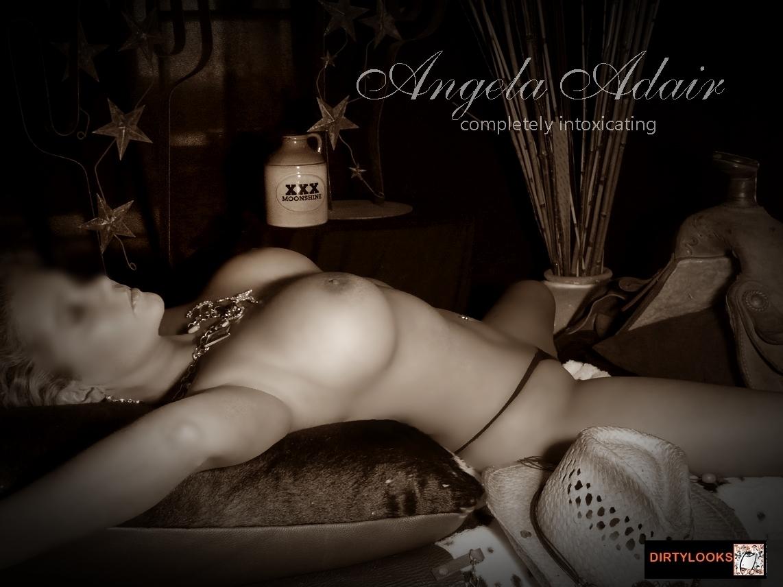 Angela Adair
