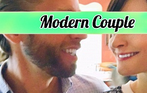 Modern Couple - J&M Escort