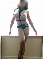 Melina Mills Escort