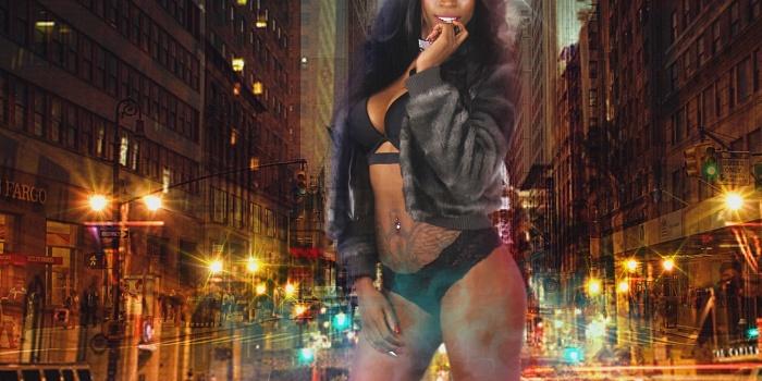 Allana Minxxx's Cover Photo