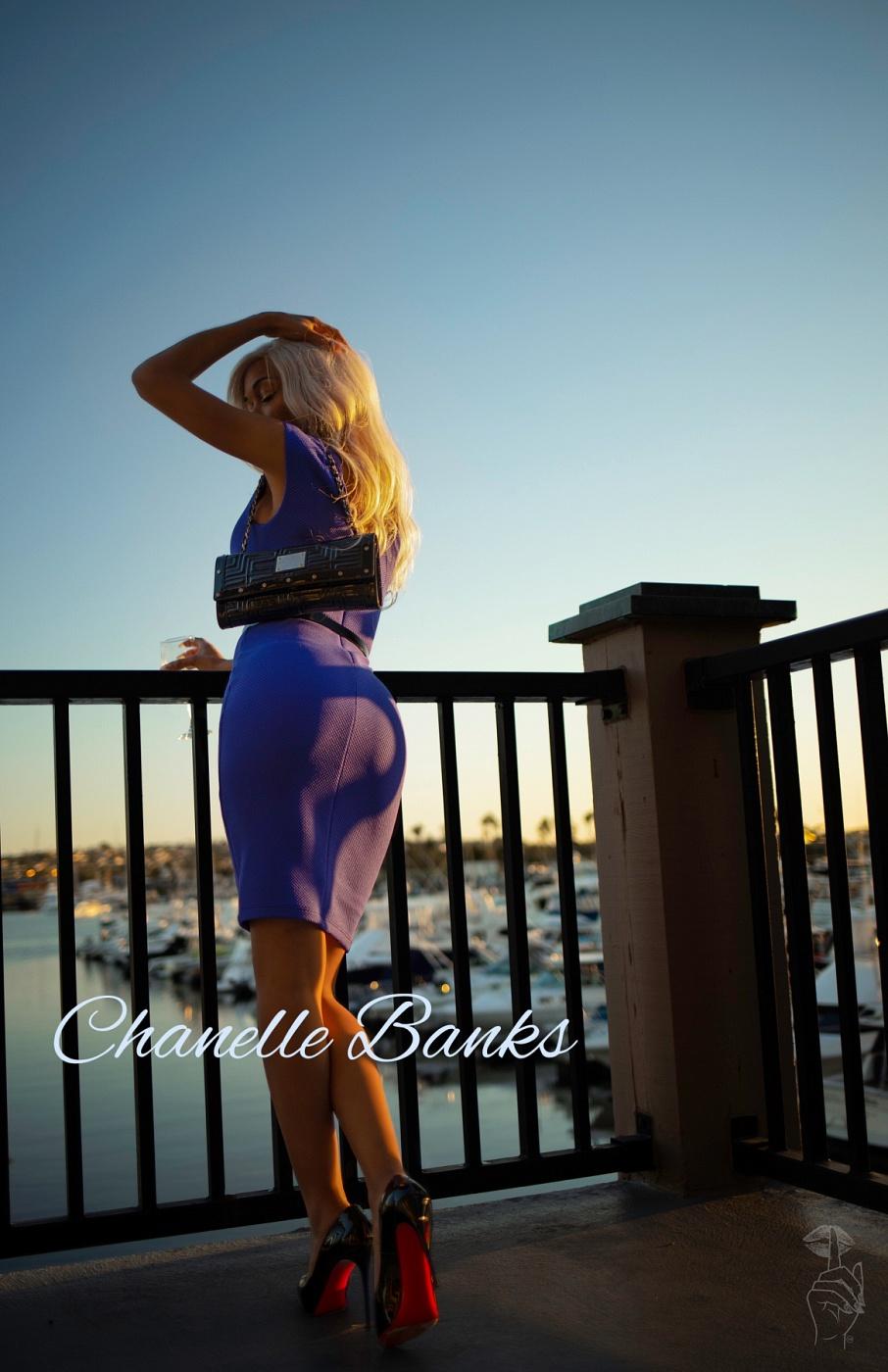 Chanelle Banks