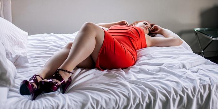 Charlotte Rain's Cover Photo