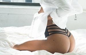 Olivia Cabot