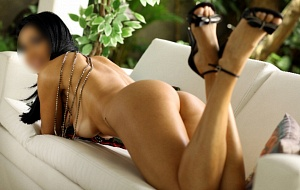 Isabella Independent All Natural Escort