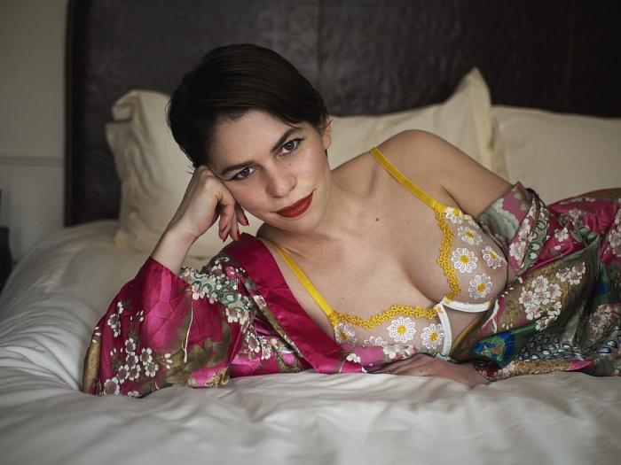 Mae Lamarr
