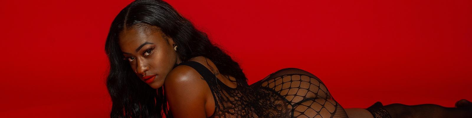 Desiree's Cover Photo