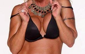 Gina West Escort