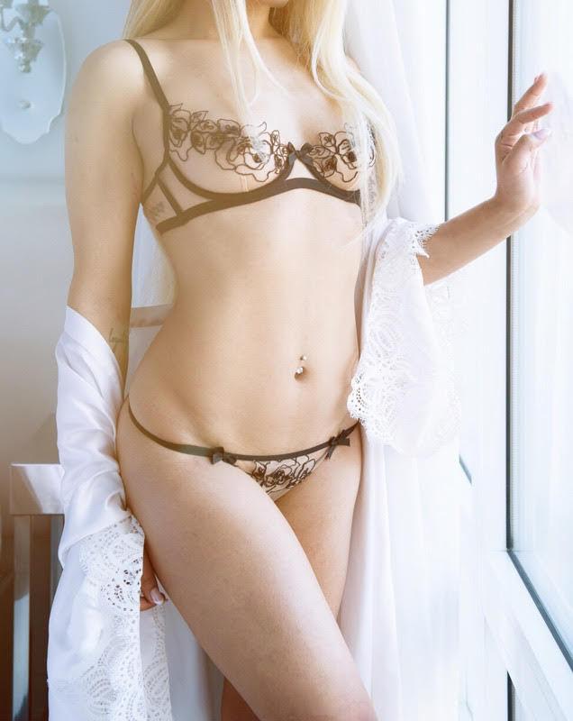 Candice Carter