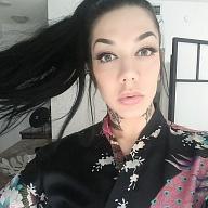 Bree Daniels's Avatar