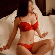 Gemma Song Escort