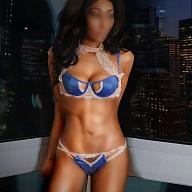 Mya Matthews - NYC's Avatar
