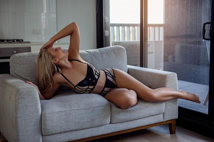Nadia Roberts
