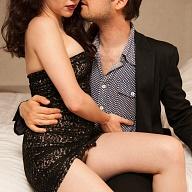 Sexy NY Couple's Avatar