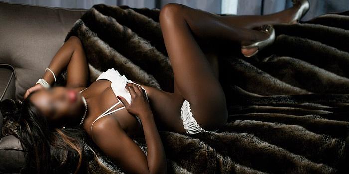 Tika Tatum's Cover Photo