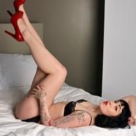Ruby Bell