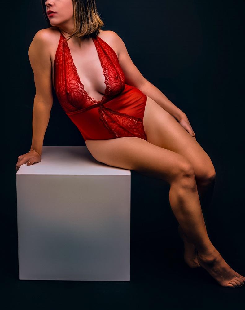 Sara Fairfax