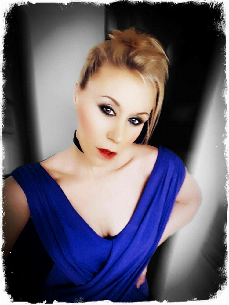 Mariah Monroe