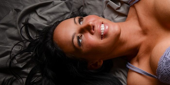 Gabianna Nicole's Cover Photo