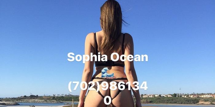 Sophia Ocean's Cover Photo