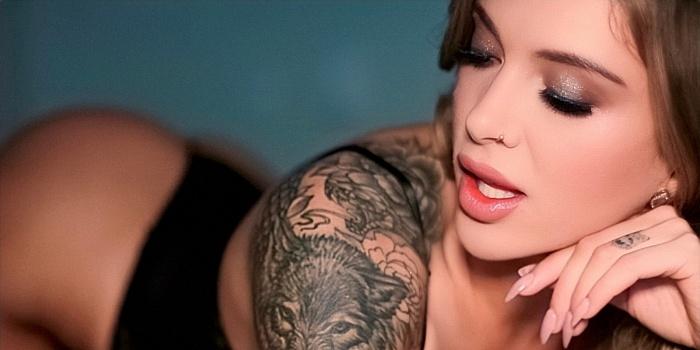 Christina Savoy's Cover Photo
