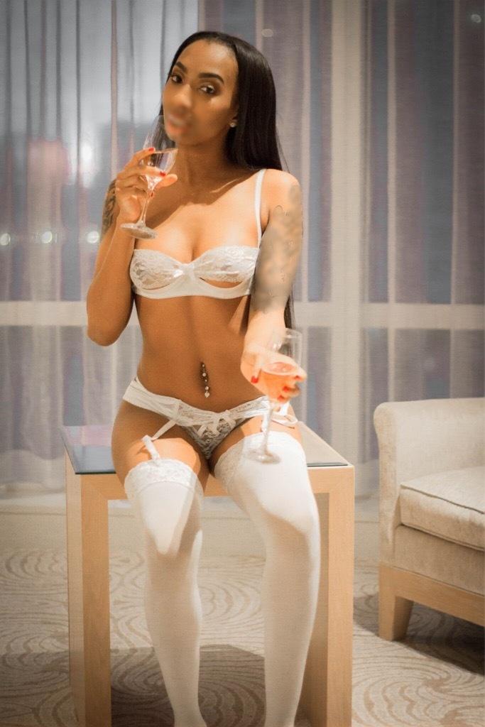 Amayah Acosta